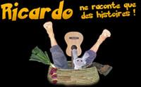 Ricardo ne raconte que des histoires !