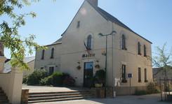 Mairie de Mouzeil