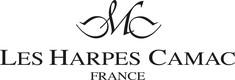 Les Harpes Camac