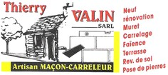 Ets Thierry VALIN