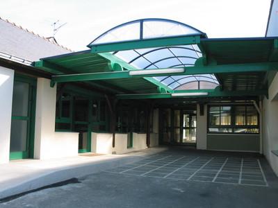 École publique LOUIS CADORET