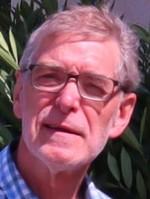 Daniel GARNIER Maire