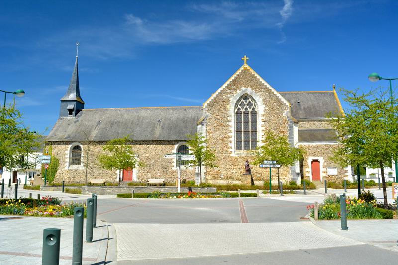 Église de Mouzeil