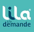 Lila à la demande